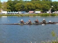 45th Head Of The Charles  #7