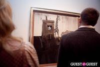David Lynch 'Naming' Opening Reception #27