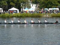 45th Head Of The Charles  #20