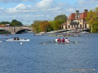 45th Head Of The Charles  #21