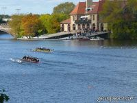 45th Head Of The Charles  #26