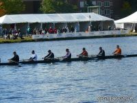 45th Head Of The Charles  #38