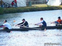 45th Head Of The Charles  #39