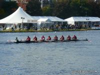 45th Head Of The Charles  #43