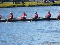 45th Head Of The Charles  #44