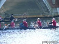45th Head Of The Charles  #46