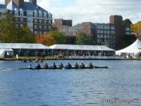 45th Head Of The Charles  #49