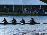 45th Head Of The Charles  #52