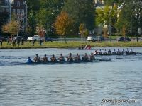 45th Head Of The Charles  #54