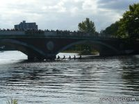 45th Head Of The Charles  #68
