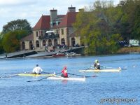 45th Head Of The Charles  #87