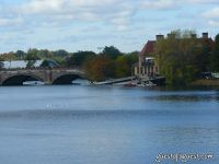 45th Head Of The Charles  #101