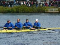 45th Head Of The Charles  #112