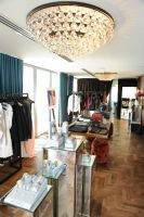 ShopBAZAAR VIP Brunch at Soho Beach House #8
