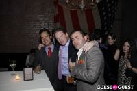 Project Sunshine's 4th Annual Young Leadership Holiday Party #27