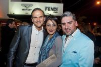 Luxury Living / FENDI Casa Art Basel party #19