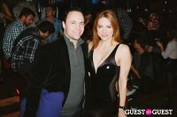 No Resolutions, No Regrets with bebe at Hooray Henry's #7
