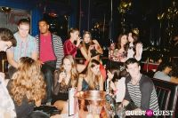 No Resolutions, No Regrets with bebe at Hooray Henry's #8