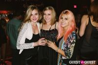 No Resolutions, No Regrets with bebe at Hooray Henry's #9