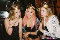 No Resolutions, No Regrets with bebe at Hooray Henry's #13