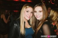No Resolutions, No Regrets with bebe at Hooray Henry's #14