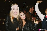 No Resolutions, No Regrets with bebe at Hooray Henry's #16