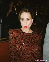 No Resolutions, No Regrets with bebe at Hooray Henry's #41
