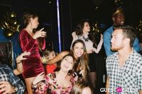 No Resolutions, No Regrets with bebe at Hooray Henry's #44