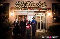 P.J. Clarke's Caroling & Cider #61