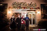 P.J. Clarke's Caroling & Cider #63