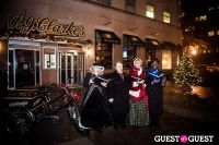 P.J. Clarke's Caroling & Cider #67