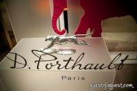 D. Porthault hosts Patrick Mavros #49