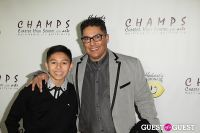 CHAMPS Charter High School of the Arts Music Academy Fundraiser #94