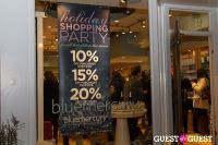 Bluemercury Holiday Shopping Party #121