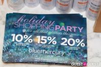 Bluemercury Holiday Shopping Party #155