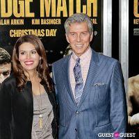Grudge Match World Premiere #136