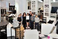 Michael Dawkins Home NYC Showroom and Design Studio Opening #1