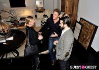 Michael Dawkins Home NYC Showroom and Design Studio Opening #9