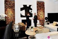Michael Dawkins Home NYC Showroom and Design Studio Opening #26