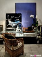 Michael Dawkins Home NYC Showroom and Design Studio Opening #43
