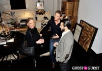Michael Dawkins Home NYC Showroom and Design Studio Opening #46