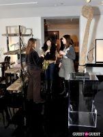 Michael Dawkins Home NYC Showroom and Design Studio Opening #57