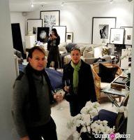 Michael Dawkins Home NYC Showroom and Design Studio Opening #61