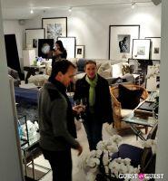 Michael Dawkins Home NYC Showroom and Design Studio Opening #62