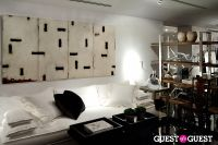 Michael Dawkins Home NYC Showroom and Design Studio Opening #89