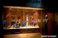 Haute Time & Blancpain High Complications Holiday Event #2