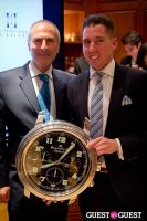 Haute Time & Blancpain High Complications Holiday Event #8
