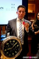Haute Time & Blancpain High Complications Holiday Event #11