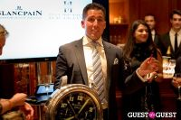 Haute Time & Blancpain High Complications Holiday Event #12