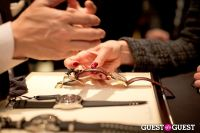 Haute Time & Blancpain High Complications Holiday Event #39